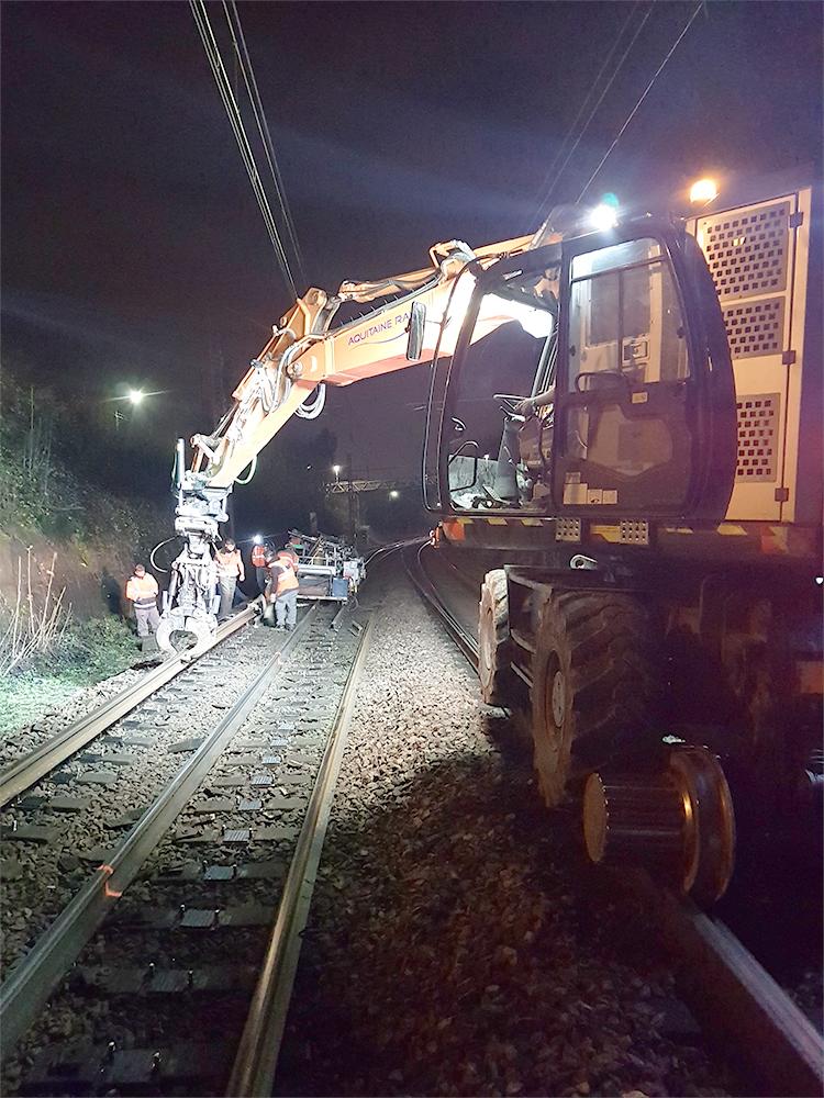chantier poitiers aquitaine rail